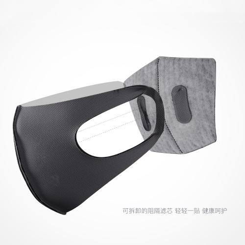 N95防霾口罩